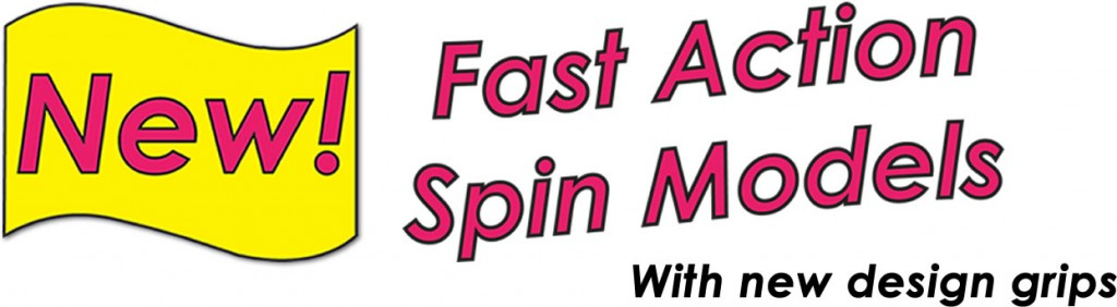 new fast action spin models jpg