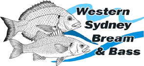 Western Sydney Bream and Bass: Austackle Bream Scramble